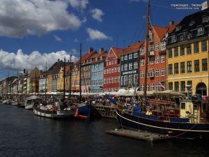 Copenhague: una ciudad encantadora y muy convivencial