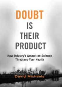 Su producto es la duda