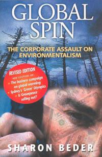 El asalto empresarial al ecologismo - Sharon Beder