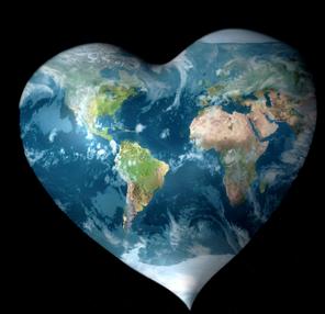Te quiero, mundo, tal como eras