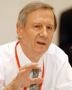 Anthony Guiddens