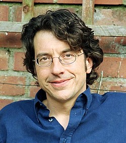 Georges Monbiot