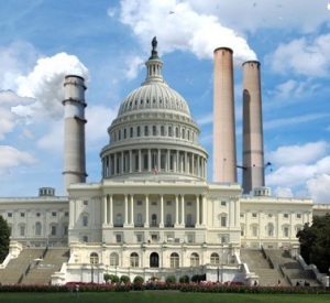 Smokestack Congress