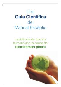 Guia Científica del Manual Escèptic (John Cook)