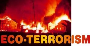 Ecoterrorism