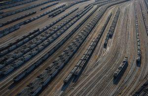 Suministro de carbón