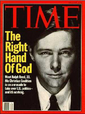 El exitoso asalto del fundamentalismo cristiano a los ...