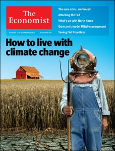 The Economist, 27/11/2010
