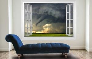 El cambio climático en el diván