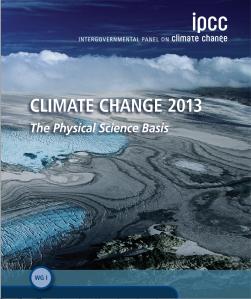 IPCC AR5 WGI