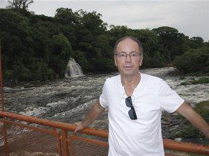 Javier Martín-Vide felicita a National Geographic por sus 125 años