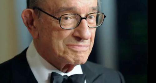 Alan Greenspan, expresidente de la Reserva Federal USA, a quien se le derrumbó el 'edificio intelectual al completo'
