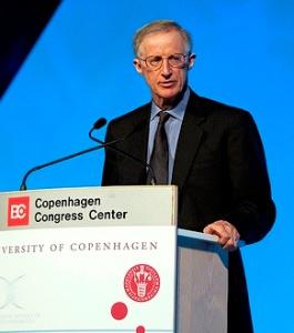 William D. Nordhaus, pontificando sobre economía y clima en un mundo sin límites