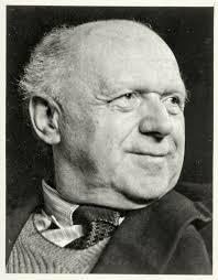 Otto Neurath, quien defendía la unidad de las ciencias con la oposición del macartismo imperante