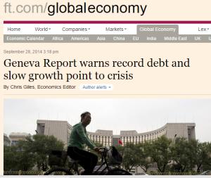 Geneva Report
