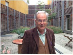 """Joan Martínez Alier, 2014: """"El crecimiento verde es una utopía"""" (740)"""