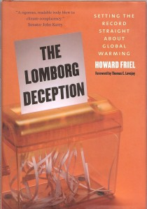 The Lombog Deception, complemento necesario a las obras de Lomborg